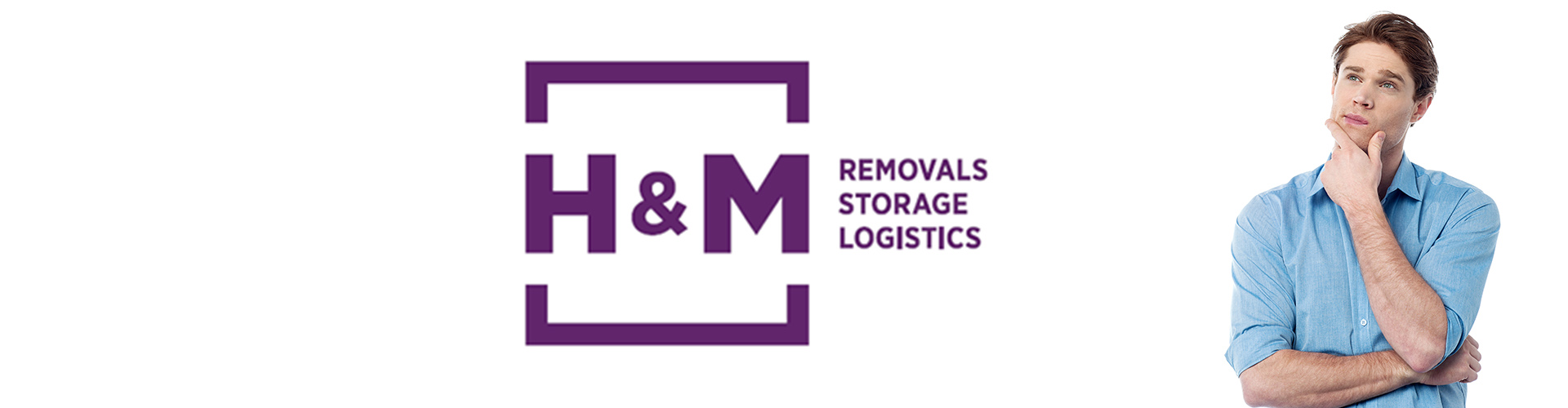 WHY H&M REMOVALs